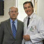 25 años del primer trasplante de hígado del Virgen del Rocío