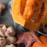 Alimentos saludables para este otoño