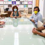 Fernando Arroyo dirigirá un documental sobre la incidencia de Andrade en Valverde
